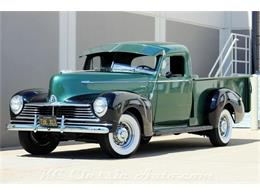 Picture of Classic '46 Hudson Pickup - $39,900.00 - LWN5