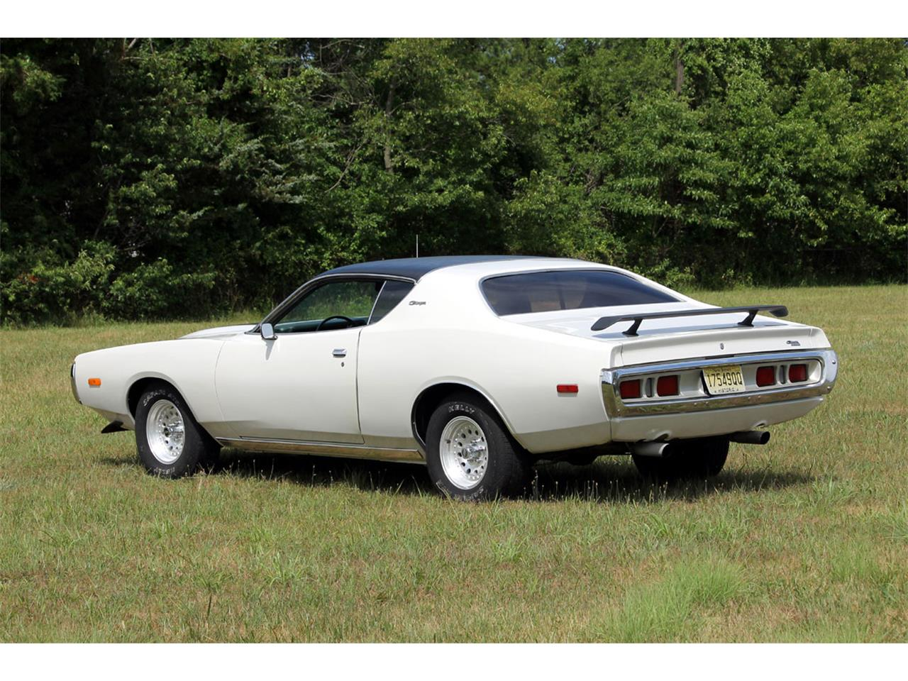 Large Picture of '72 Charger - LV75