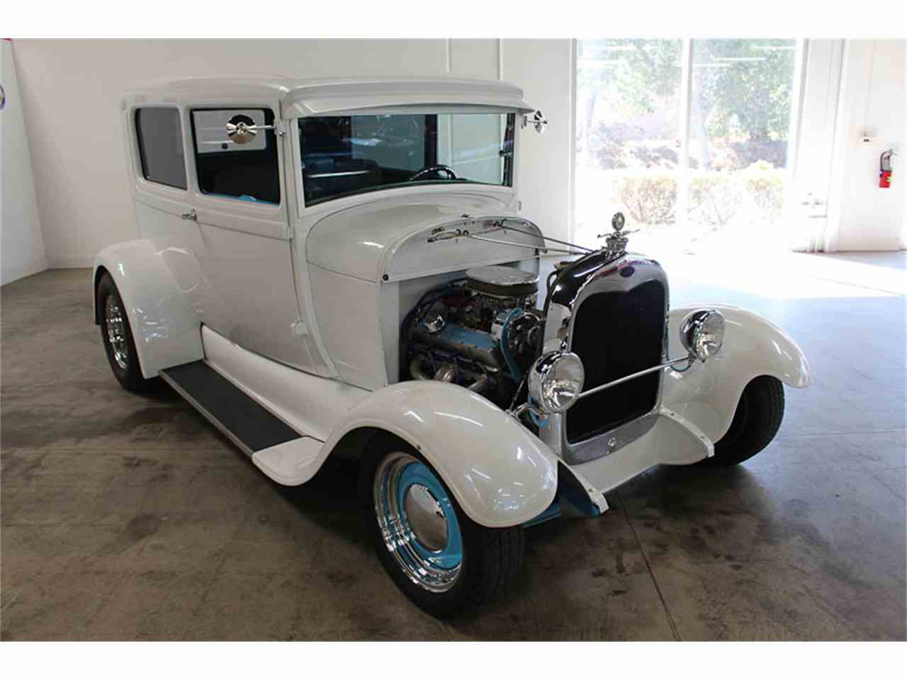 Large Picture of '28 Model A - LWO5