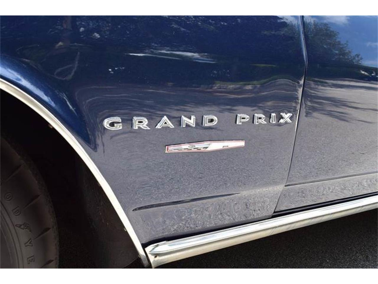 Large Picture of '64 Grand Prix - LWO9