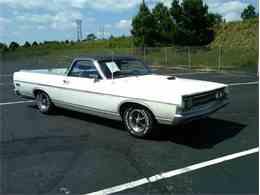 Picture of '69 Ranchero GT - LWOA