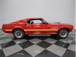 Picture of '69 Mustang Mach 1 - LWOD