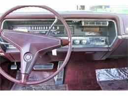 Picture of '67 Eldorado - LWOL