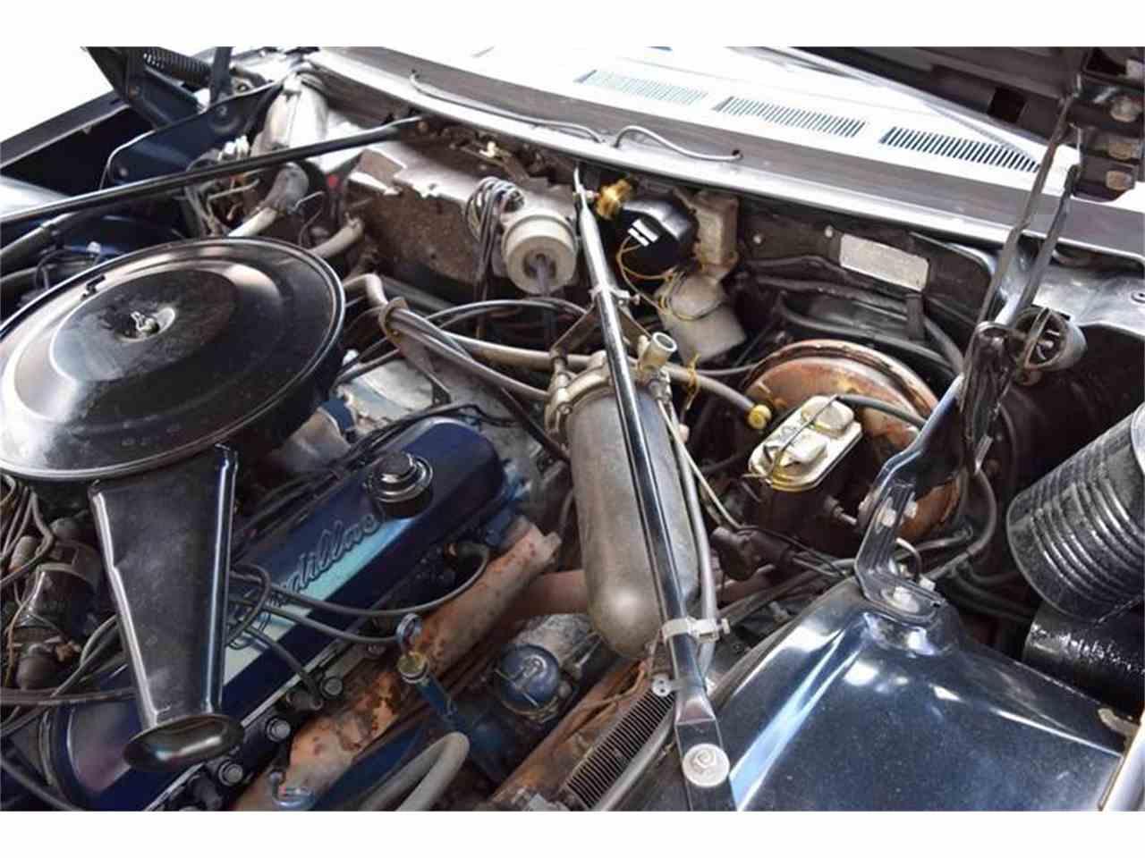 Large Picture of '67 Eldorado - LWOL