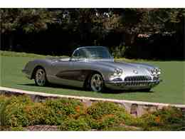 Picture of '59 Corvette - LWOO