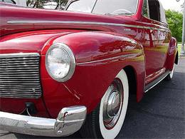 Picture of Classic '41 Mercury Convertible - LV7A