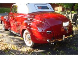 Picture of Classic 1941 Convertible located in Minnetonka Minnesota - $65,000.00 - LV7A