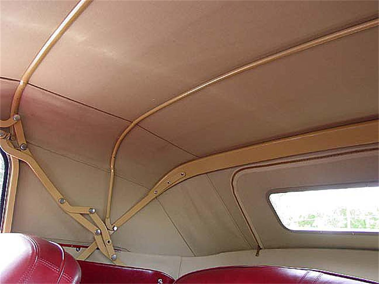 Large Picture of Classic 1941 Convertible Offered by a Private Seller - LV7A