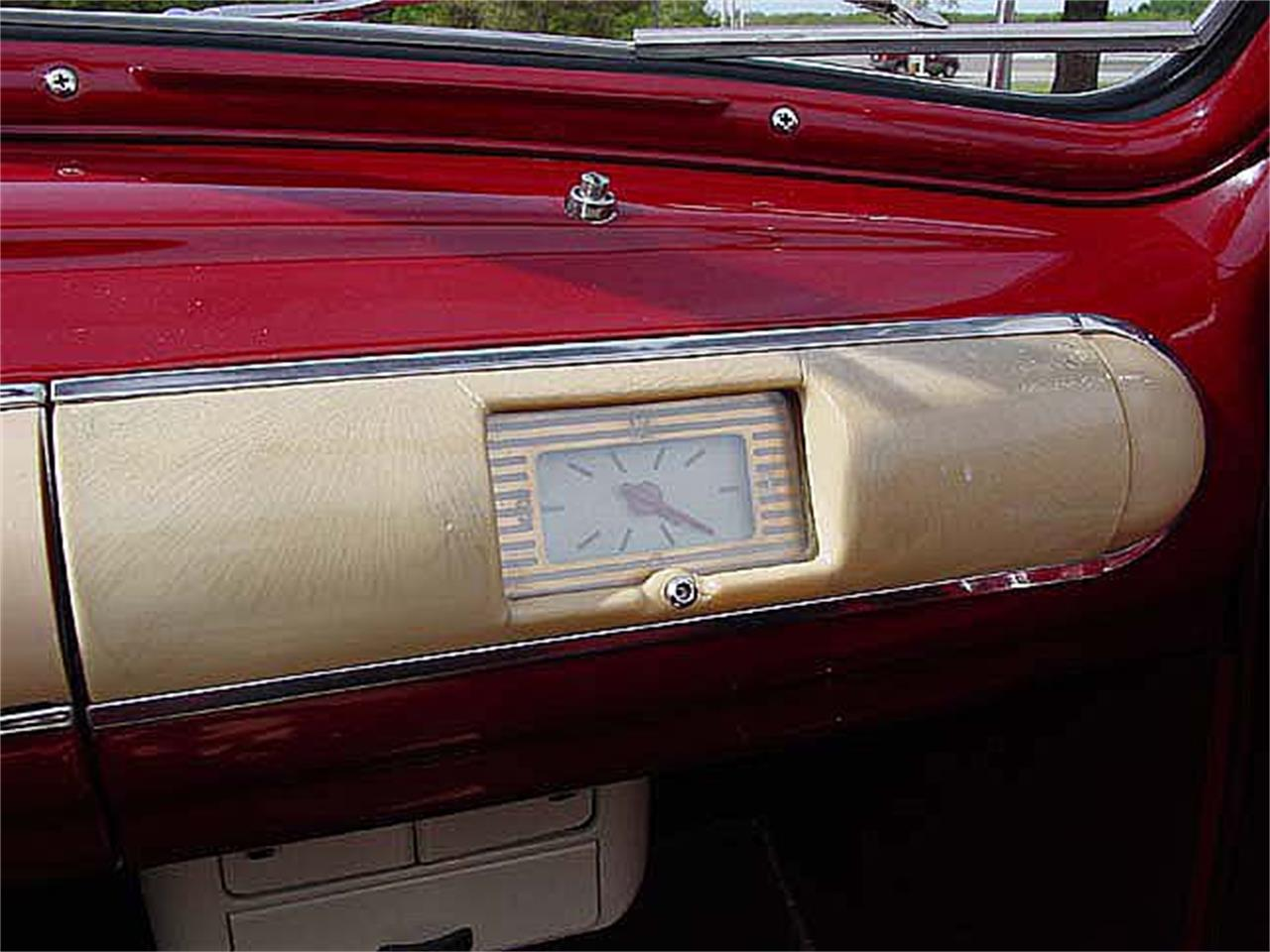 Large Picture of '41 Mercury Convertible located in Minnesota Offered by a Private Seller - LV7A