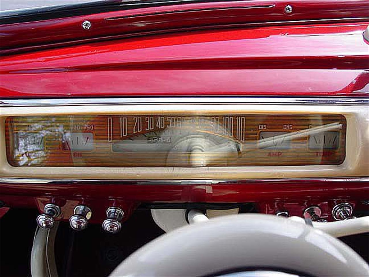 Large Picture of Classic 1941 Mercury Convertible located in Minnetonka Minnesota - LV7A