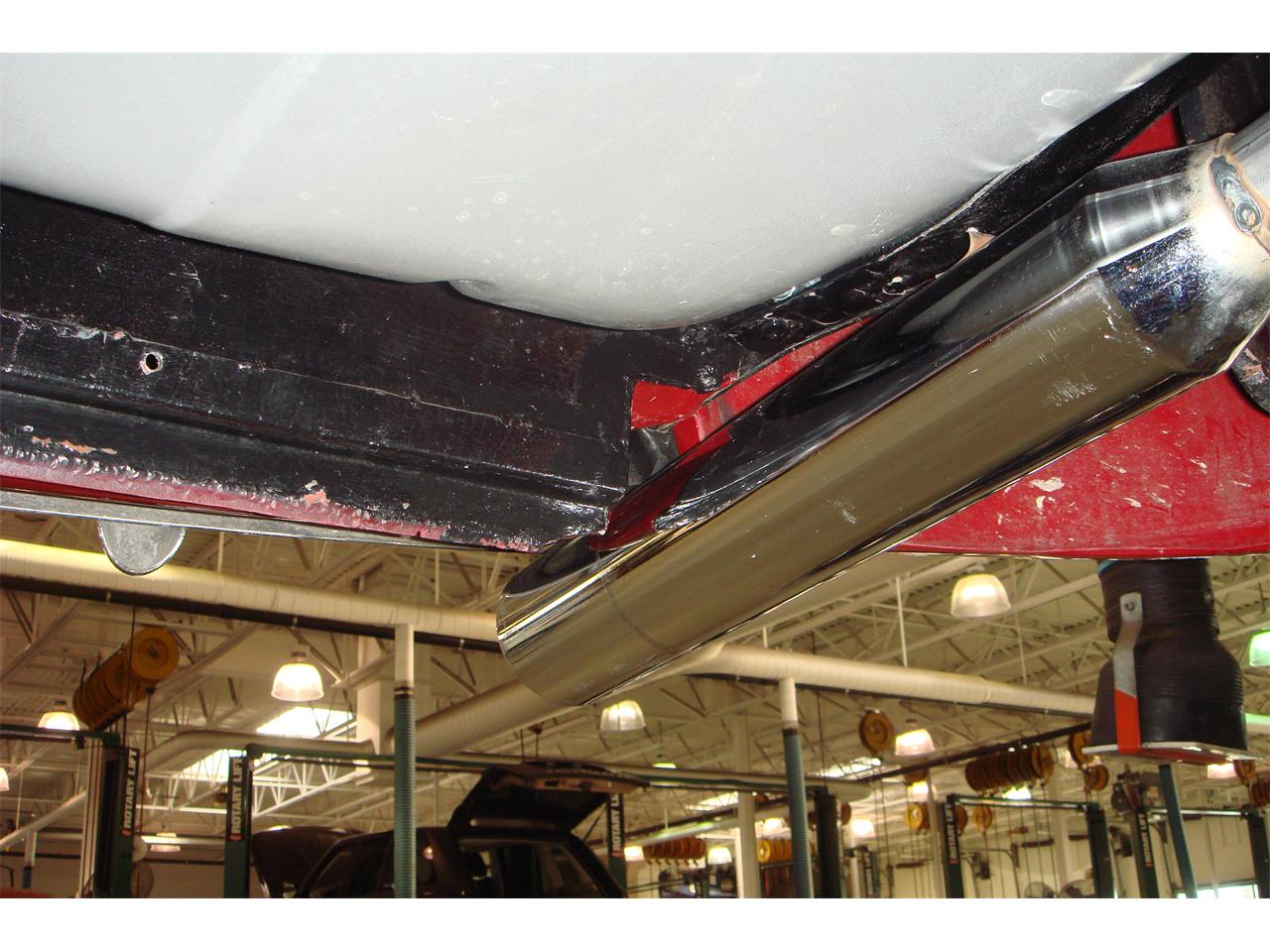 Large Picture of 1941 Convertible Offered by a Private Seller - LV7A