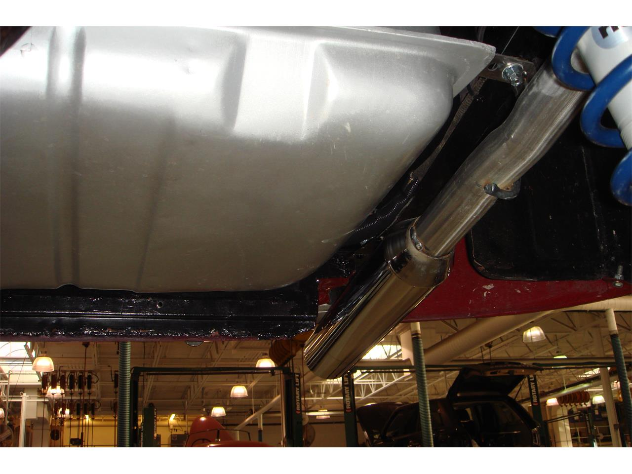 Large Picture of Classic '41 Convertible located in Minnetonka Minnesota - $65,000.00 Offered by a Private Seller - LV7A