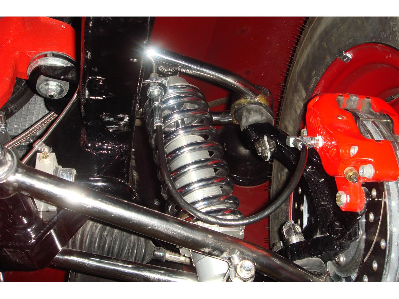 Large Picture of '41 Convertible located in Minnesota - $65,000.00 Offered by a Private Seller - LV7A