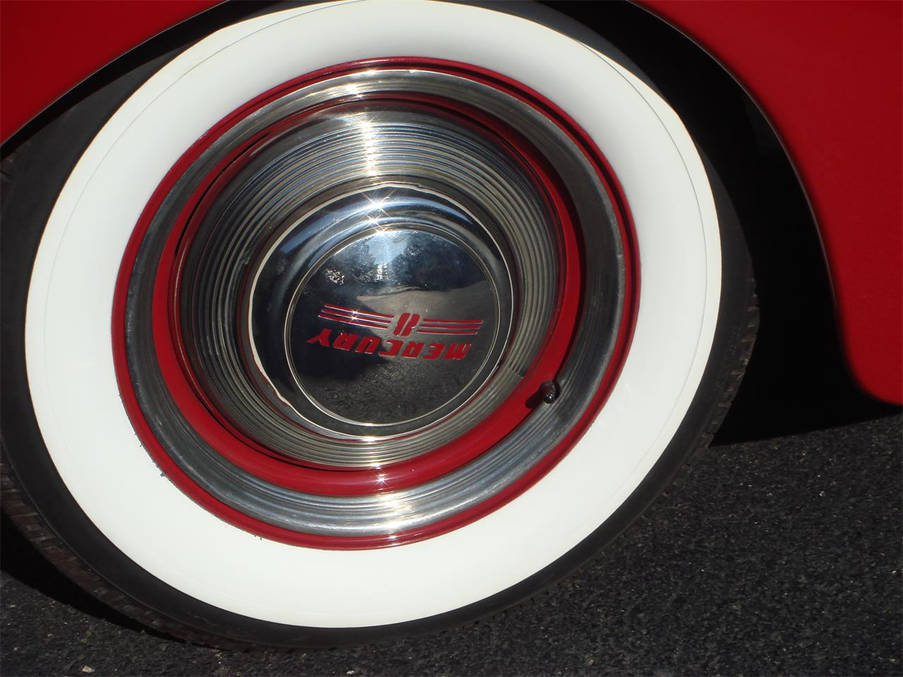 Large Picture of 1941 Mercury Convertible located in Minnesota Offered by a Private Seller - LV7A