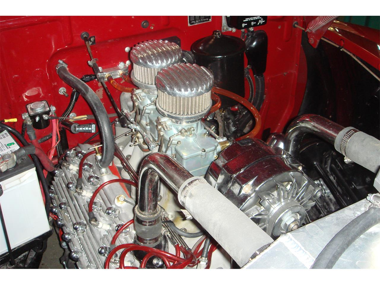 Large Picture of Classic '41 Mercury Convertible - $65,000.00 Offered by a Private Seller - LV7A