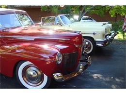Picture of '41 Mercury Convertible - LV7A