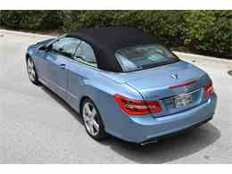 Picture of '11 Mercedes-Benz E-Class located in Orlando Florida Offered by Orlando Classic Cars - LWP3