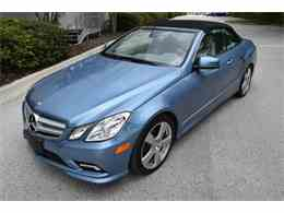 Picture of '11 E-Class - $31,900.00 Offered by Orlando Classic Cars - LWP3