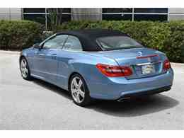 Picture of 2011 Mercedes-Benz E-Class - $31,900.00 Offered by Orlando Classic Cars - LWP3