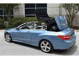 Picture of '11 E-Class Offered by Orlando Classic Cars - LWP3