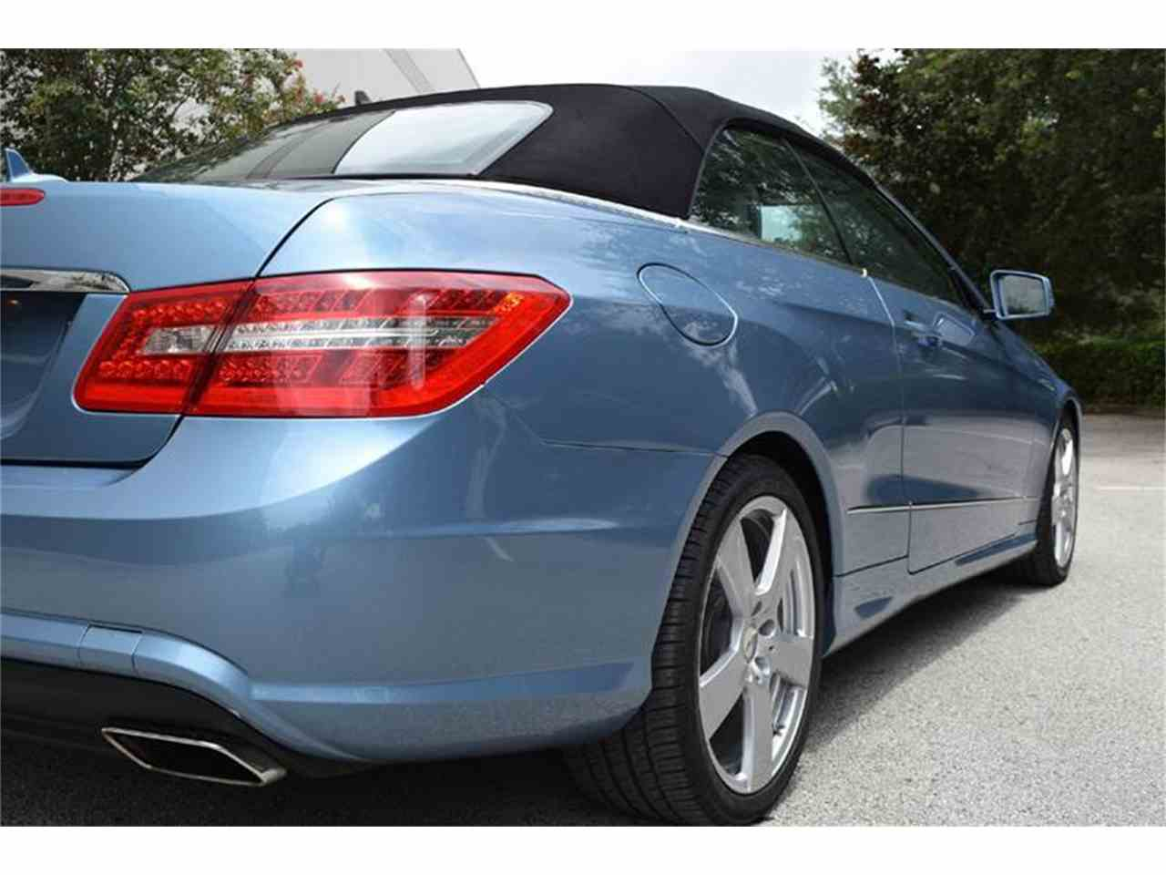 Large Picture of 2011 E-Class - $31,900.00 - LWP3
