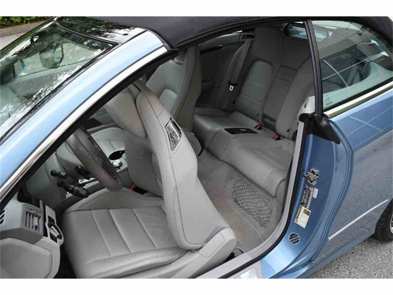 Large Picture of 2011 Mercedes-Benz E-Class - $31,900.00 - LWP3