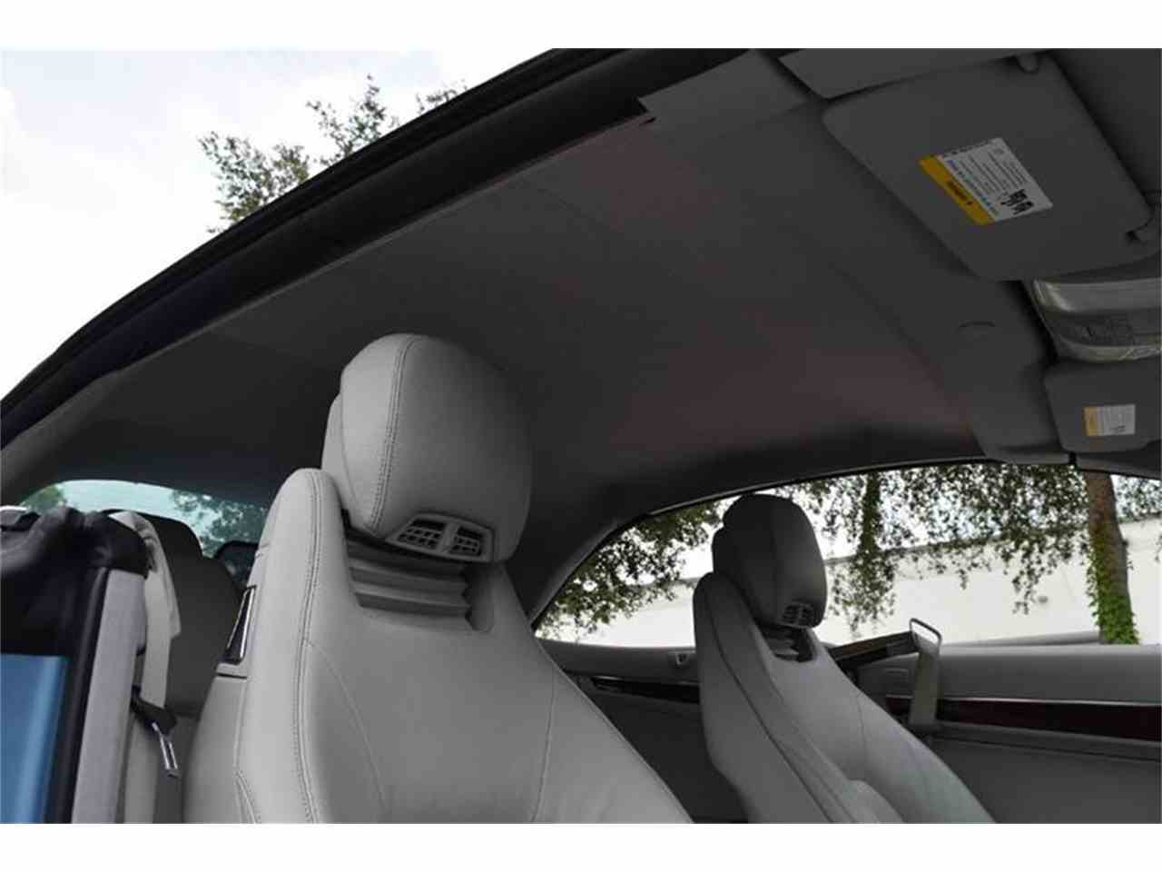 Large Picture of 2011 Mercedes-Benz E-Class located in Florida - $31,900.00 Offered by Orlando Classic Cars - LWP3