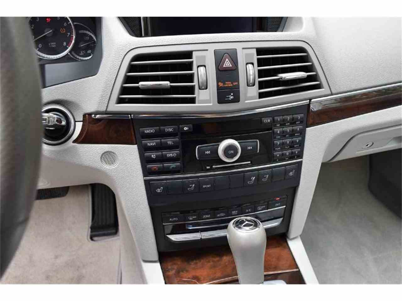 Large Picture of 2011 Mercedes-Benz E-Class located in Orlando Florida - $31,900.00 - LWP3
