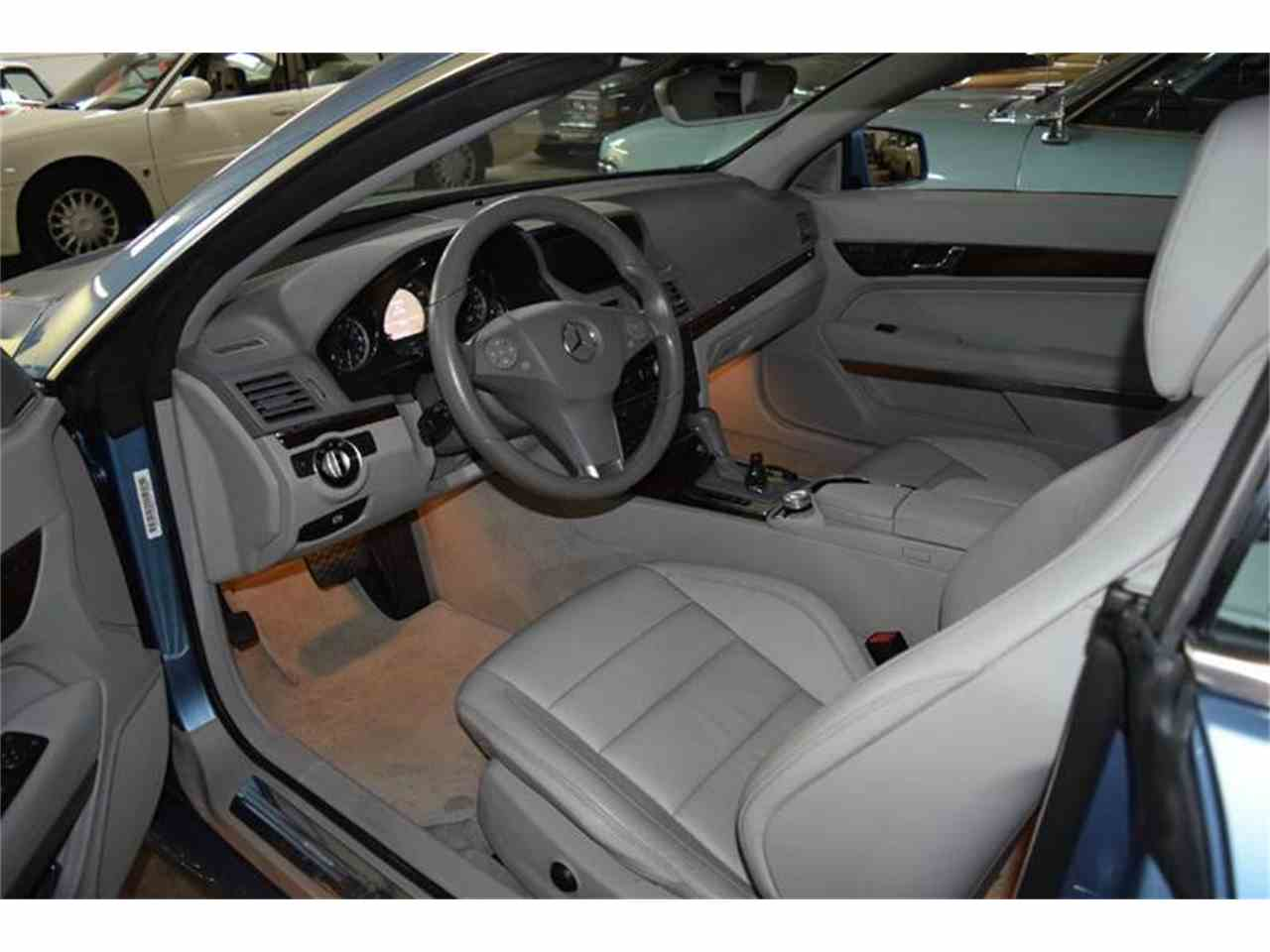Large Picture of '11 E-Class located in Florida Offered by Orlando Classic Cars - LWP3