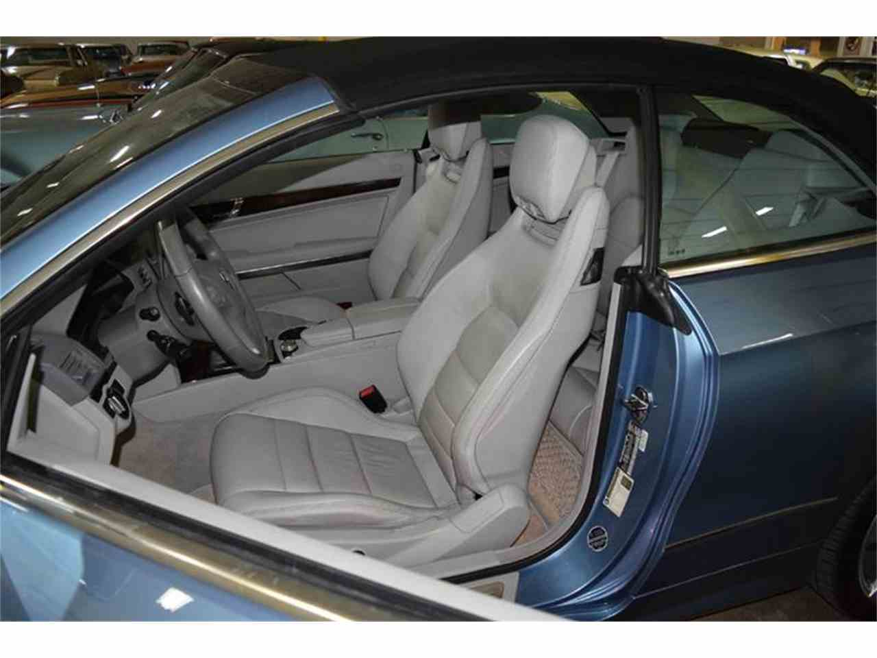Large Picture of 2011 Mercedes-Benz E-Class - LWP3