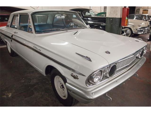 Picture of Classic '64 Fairlane located in Pennsylvania - $45,588.00 Offered by  - LWPH
