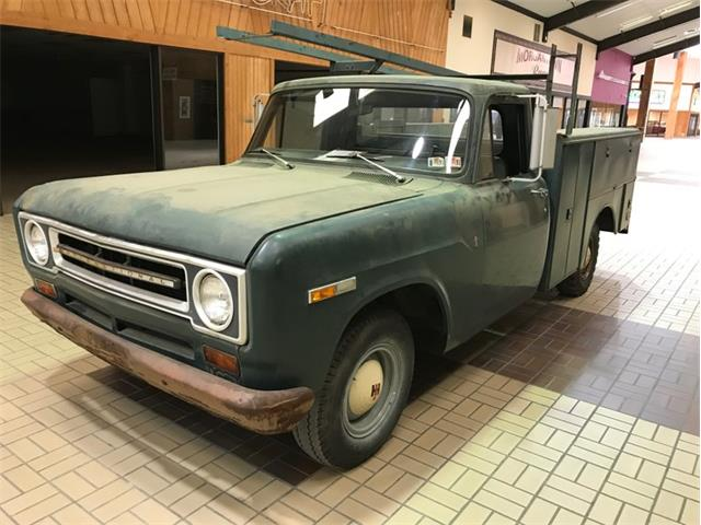 Picture of '70 Pickup - LWQ0