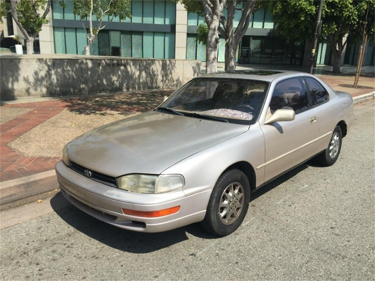 Toyota Dealers Phoenix >> 1994 Toyota Camry for Sale | ClassicCars.com | CC-1022199