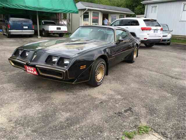 Picture of '81 Firebird Trans Am - LWQN