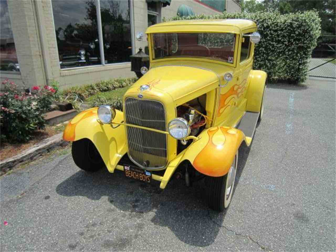Large Picture of Classic '30 Ford Model A located in Tifton Georgia Offered by Auto Quest Investment Cars - LWQQ