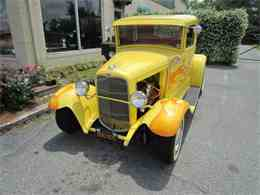 Picture of 1930 Ford Model A Offered by Auto Quest Investment Cars - LWQQ