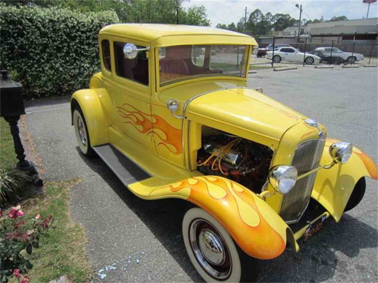 Large Picture of '30 Ford Model A located in Georgia - $35,000.00 Offered by Auto Quest Investment Cars - LWQQ