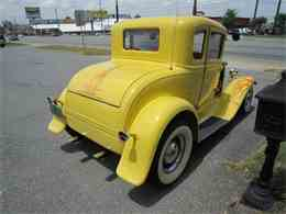 Picture of Classic '30 Model A Offered by Auto Quest Investment Cars - LWQQ