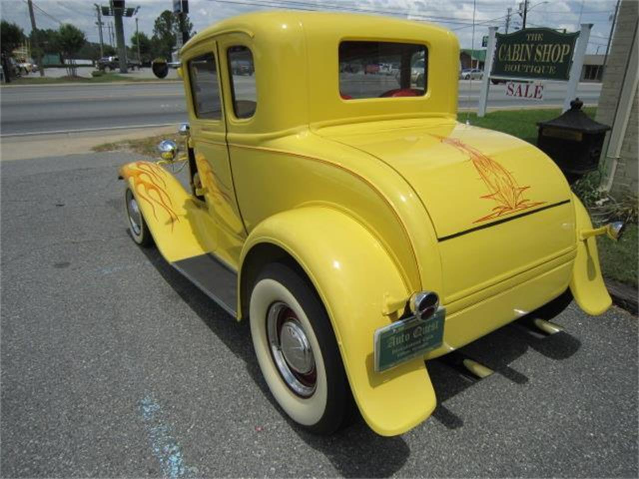 Large Picture of '30 Model A - LWQQ