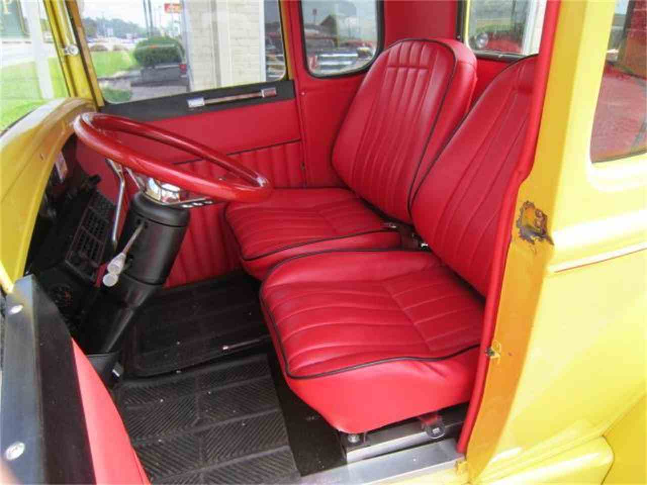 Large Picture of '30 Ford Model A - $35,000.00 Offered by Auto Quest Investment Cars - LWQQ