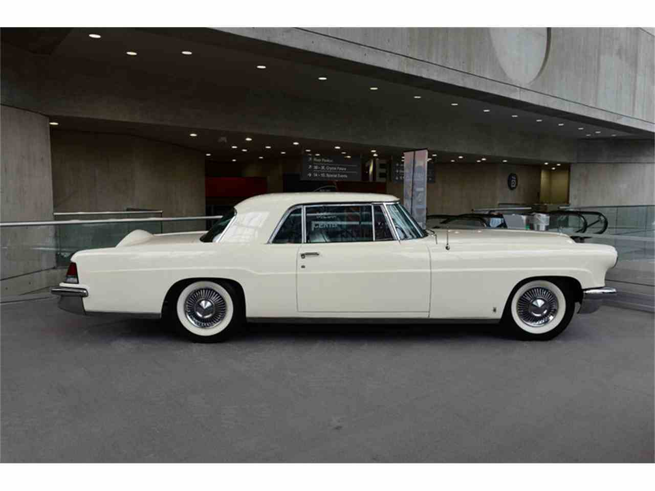 1957 Lincoln Continental Mark III for Sale | ClicCars.com | CC ...