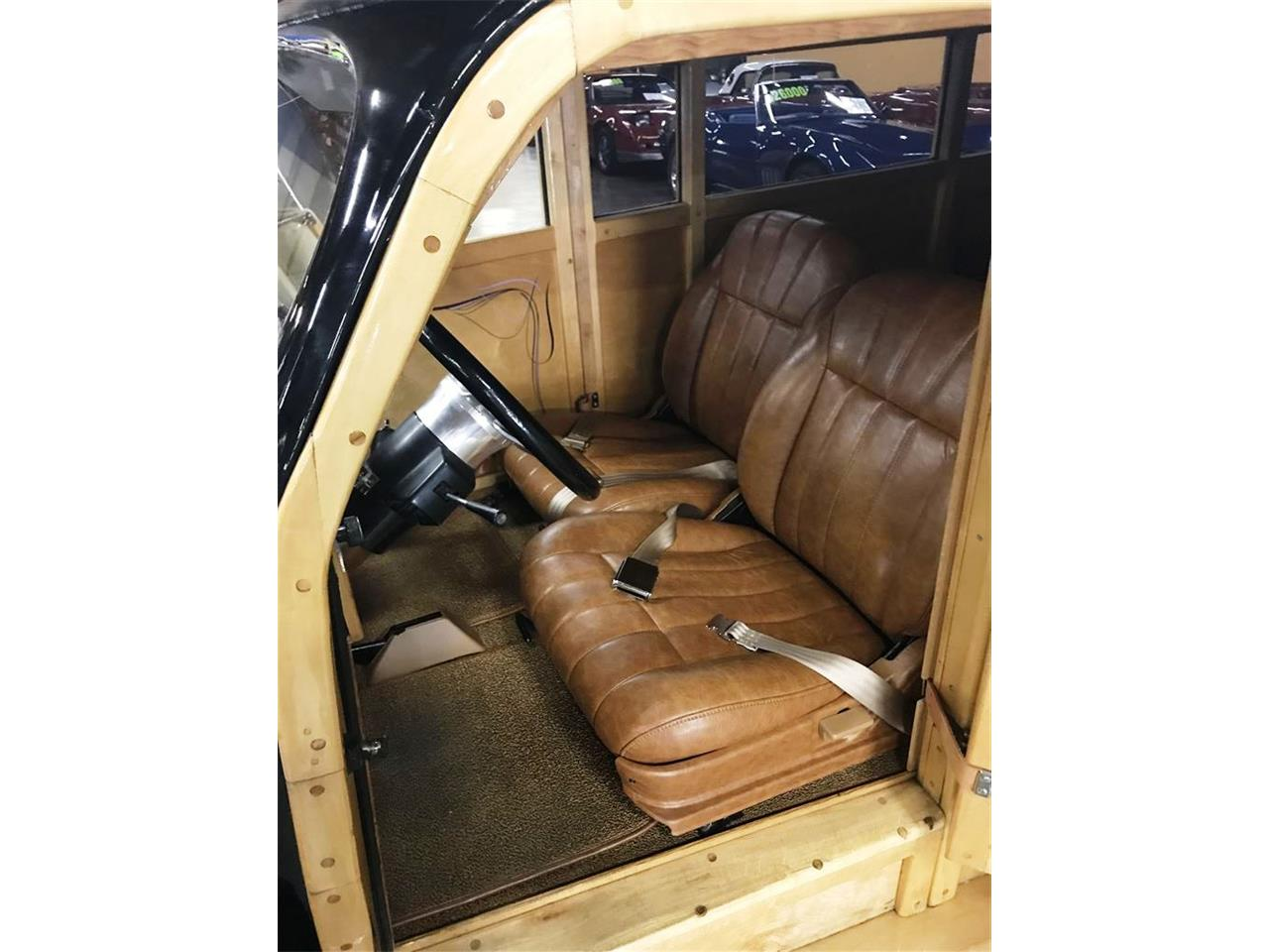 Large Picture of 1936 LaSalle Coupe located in Sacramento California - $33,000.00 Offered by California Automobile Museum - LV7N