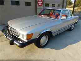 Picture of '77 450SL - LWT6