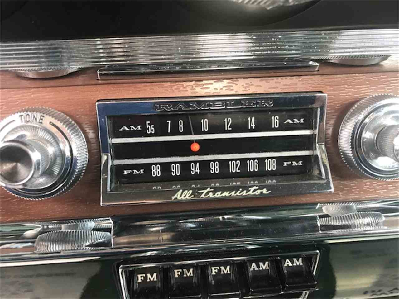 Large Picture of '65 Ambassador - LWTL