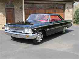 Picture of '63 Galaxie 500 XL - LWTO