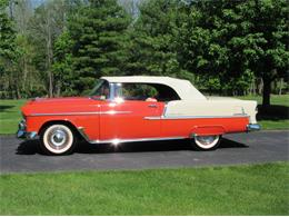 Picture of Classic '55 Bel Air located in Pennsylvania Auction Vehicle Offered by Miller Brothers Auto Sales Inc - LWTR