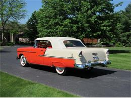 Picture of Classic 1955 Bel Air located in Pennsylvania Offered by Miller Brothers Auto Sales Inc - LWTR