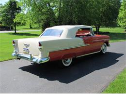 Picture of '55 Chevrolet Bel Air - LWTR