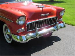 Picture of Classic 1955 Bel Air Auction Vehicle Offered by Miller Brothers Auto Sales Inc - LWTR