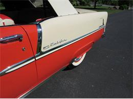 Picture of Classic '55 Chevrolet Bel Air Auction Vehicle Offered by Miller Brothers Auto Sales Inc - LWTR